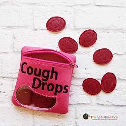 Pretend Play - ITH - Cough Drops