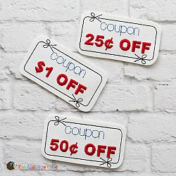 Pretend Play - ITH - Coupons