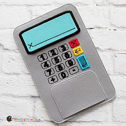 Pretend Play - ITH - Credit Card Reader