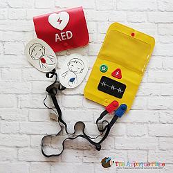 Pretend Play - ITH - Defibrillator