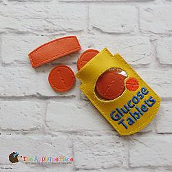 Pretend Play - ITH - Glucose Tablets and Bottle