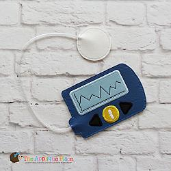 Pretend Play - ITH - Insulin Pump