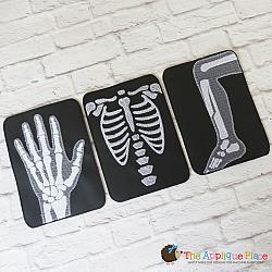 Pretend Play - ITH - Doctor X-rays