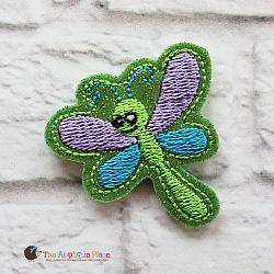Feltie - Dragonfly