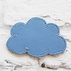 Feltie - Cloudy