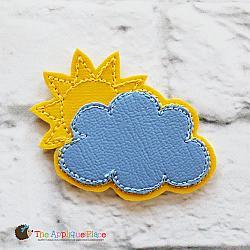 Feltie - Partly Cloudy