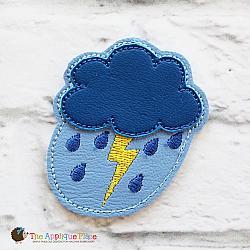 Feltie - Stormy