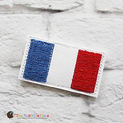 Feltie - France Flag
