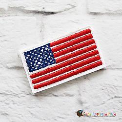 Feltie - USA Flag
