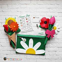 Pretend Play - ITH - Florist Set