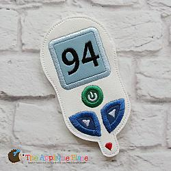 Pretend Play - ITH - Glucometer
