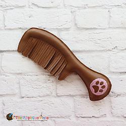 Pretend Play - ITH - Pet Comb