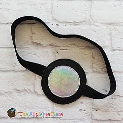 Pretend Play - ITH - Headlamp