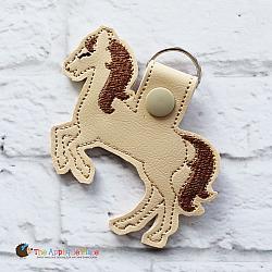 Key Fob - Horse 2