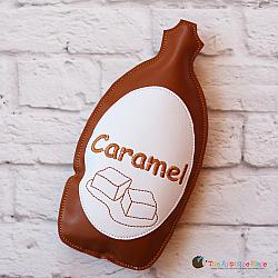 Pretend Play - ITH - Caramel Syrup