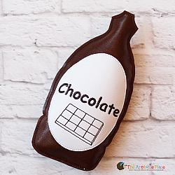Pretend Play - ITH - Chocolate Syrup