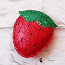 Pretend Play - ITH - Strawberry
