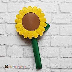 Pretend Play - ITH - Sunflower