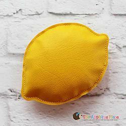 Pretend Play - ITH - Lemon