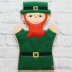 Puppet - Leprechaun