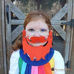 ITH - Short Leprechaun Beard