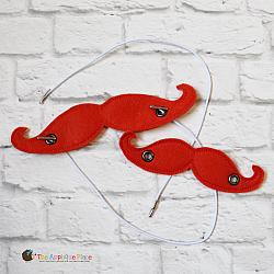 ITH - Leprechaun Mustache