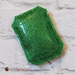 Pretend Play - ITH - Little Emerald