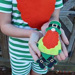 ITH - Little Leprechaun