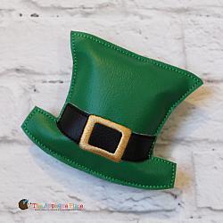 Pretend Play - ITH - Little Leprechaun Hat