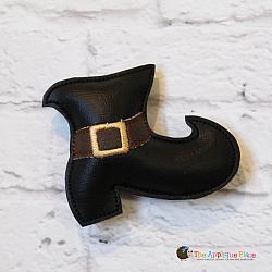 Pretend Play - ITH - Little Leprechaun Shoe