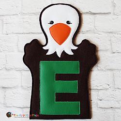 Puppet - E for Eagle - Long E