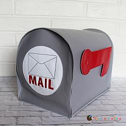 ITH - Mailbox (A partial ITH project)