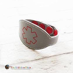 Pretend Play - ITH - Medical Alert Bracelet/Double Key Fob - Blank