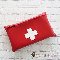 Pretend Play - ITH - Medical Bag