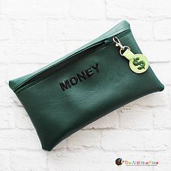 ITH - Money Bag and Bag Tag