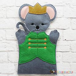 Puppet - Mouse King