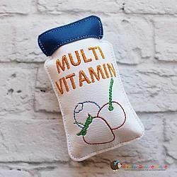 Pretend Play - ITH - Multi-Vitamin
