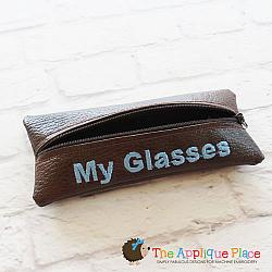 Pretend Play - ITH - My Glasses Bag