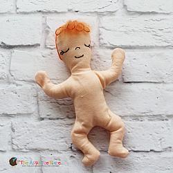 Pretend Play - ITH - Newborn Baby Doll