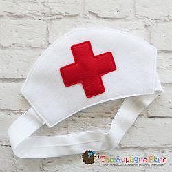 Pretend Play - ITH - Nurse Hat