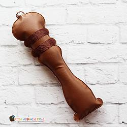 Pretend Play - ITH - Pepper Grinder
