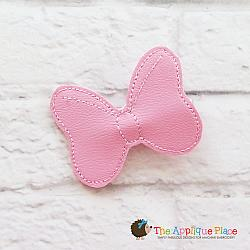 Pretend Play - ITH - Pet Bow