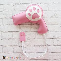 Pretend Play - ITH - Pet Blow Dryer