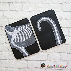 Pretend Play - ITH - Pet X-rays