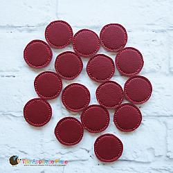 Pretend Play - ITH - Pizza Topping - Pepperoni
