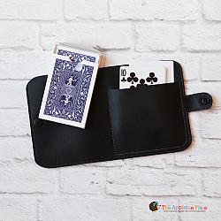 Case - Playing Cards
