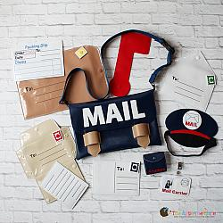 Pretend Play - ITH - Post Office Set