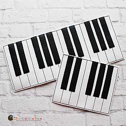 Pretend Play - ITH - Practice Piano