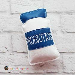 Pretend Play - ITH - Probiotics