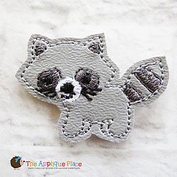 Feltie - Raccoon